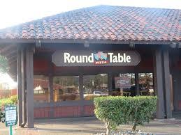 round table pizza sonoma 201 w napa