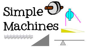 Delighful Screw Simple Machine For Kids Machines Science And Engineering Children Freeschool Perfect Design