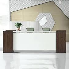 furniture reception desks best reception desk images on receptions reception part commercial furniture reception desk