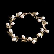 boxwood bracelet by michael michaud jewelry