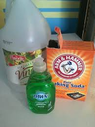 vinegar and lemon juice bathroom cleaner baking soda grout floor clean your whole house with energy