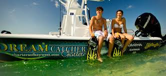 Dream Catcher Charters Key West Gorgeous Snorkeling And Fishing Combo Charters Key West