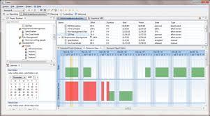 What Is A Wbs And Gantt Chart Best Wbs And Gantt Chart Software 2020 Guide