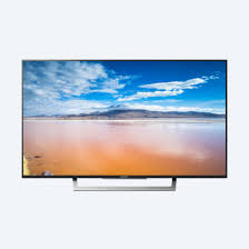 sony tv android. gambar x80d hdr 4k dengan tv android sony tv e