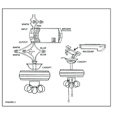 wiring a ceiling fan with light with one switch medium size of wiring a ceiling fan