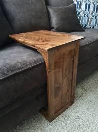 sofa table. Fine Sofa Knotty Alder Sofa Table In Sofa Table