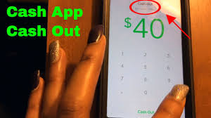 Image result for Cash app cash out images