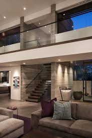 Modern Style Homes Interior