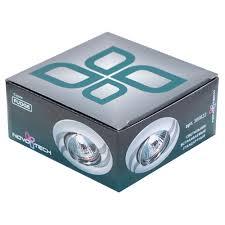 <b>Точечный светильник поворотный</b> GU5,3x50 Вт Фуджи ...