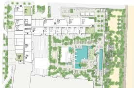 hotel floor plans. Floorplans For Miami Penthouse   1 Hotel \u0026 Homes South Beach Penthouses Floor Plans S