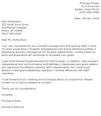 Cover Letter For Medical Receptionist Enchanting Cover Letter For A Medical Receptionist Chuckgarrettme