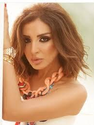 أجدد تسريحات الشعر القصير من نجمات العرب مجلة سيدتي