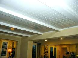drop ceiling in basement medium size of recessed lights installation articles with pot tag lighting for ceilings can flickering