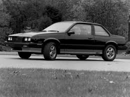 Chevrolet Cavalier 1987: Review, Amazing Pictures and Images ...