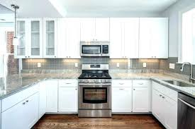 off white kitchens. Off White Cabinets Grey Walls Kitchen Pictures For . Kitchens