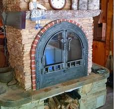 glass fireplace doors. Find The Best Selection Of Fireplace Doors And Glass Door Sets At Our Showroom In Conifer CO, Just A Short Drive From Downtown Denver CO.