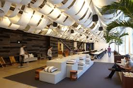Dropbox corporate office Building Modlar Dropbox Headquarters Office Spaces Modlarcom