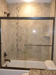 bathroom shower tile white. bathroom tub shower tile ideas white wall mounted soaking bathtub black mosaic tiled floor beige granite countertop natural stone and