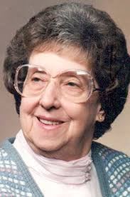 Nellie Schultz | Obituary | The Tribune Democrat