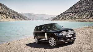Land Rover Range Rover Wallpapers ...