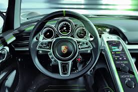 2018 porsche spyder 918. beautiful porsche porsche 918 spyder interior throughout 2018 porsche spyder