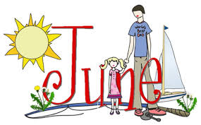 Image result for June clipart