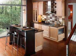 Kitchen Bay Window Kitchen Bay Window Ideas Pictures Ideas Tips From Hgtv Hgtv