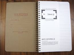 notebook review page the unroyal warrant notebook