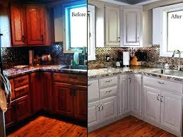 chalk paint kitchen cabinets before after chalk paint kitchen cabinets chalk paint kitchen cabinets
