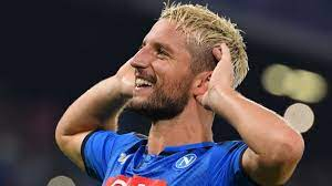 Dries Mertens is finally smiling after 182 days of frustration