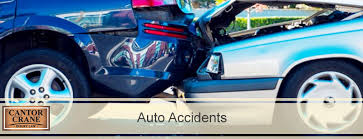 Phoenix Car Accident Lawyer - Motor Vehicle Accident Attorney