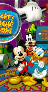 Pluto Gets The Paper Vending Machine Amazing Mickey Mouse Works TV Series 4848 IMDb