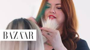 secrets of a celebrity hairstylist hair diaries harper s bazaar