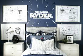 Star Wars Bedroom Star Wars Room Star Wars Bedroom Set Rooms To Go ...