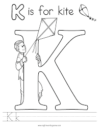 Alphabet Coloring Pages Pdf At Getdrawingscom Free For Personal