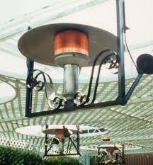 hanging patio heater. Hanging Patio Heater