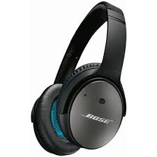 bose 25. bose quietcomfort 25 acoustic noise cancelling headphones for apple devices (black) z