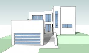 Modern House Plans Contemporary House Plans Free House Plans