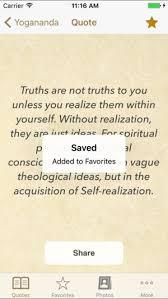 Yogananda Quotes Custom Paramahansa Yogananda Spiritual Quotes On The App Store