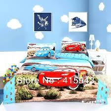 disney cars bedding set cars kids queen size bedding sheets children bed cartoon cars bedding set