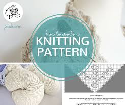 Create Your Own Knitting Chart The Complete Guide To Creating Knitting Patterns Knitting