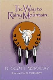 answer the question being asked about the way to rainy mountain essay scott momaday gives the reader a succession of oral narratives from the kiowa community his descriptions were so vivid and strong i could actually she all