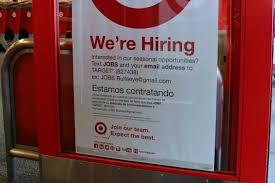 Best Seasonal Jobs Americans Want Jobs Not Low Paying Work