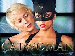 Dc Comics Halle Berry Catwoman Filme Kino Foto von Marve24 | Fans teilen  Deutschland Bilder