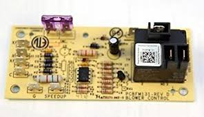 amazon com goodman blower control board time relay pcbfm131 rev d goodman blower control board time relay pcbfm131 rev d brand new
