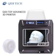 <b>QIDI TECH 3D</b> Printer X MAX Large Size Industrial WiFi High ...
