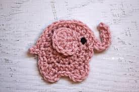 Free Crochet Applique Patterns Best Decorating