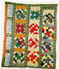 20 best African American Quilt Art images on Pinterest | Quilt ... & Creator: Unknown Title: Unknown Style: Improvisation This quilt speaks truly Adamdwight.com