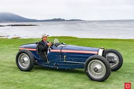 The type 51 series succeeded the famous type 35 as bugatti's premier racing car for the 1930s. 1934 Bugatti Type 59 Grand Prix Sports Car Digest The Sports Racing And Vintage Car Journal