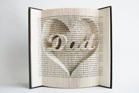 Book Folding Patterns Magnificent Book Folding Pattern Dad In Heart Book Folding Tutorial Cut Etsy